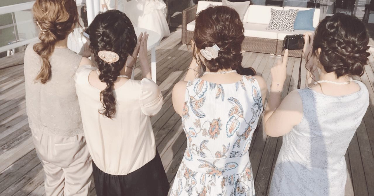 ママ達の現実?!お呼ばれヘアをサロンでする割合。